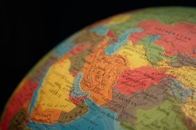 """Ada Pakistan dan Afghanistan, Mengapa Banyak Nama Negara Berakhiran """"-stan"""
