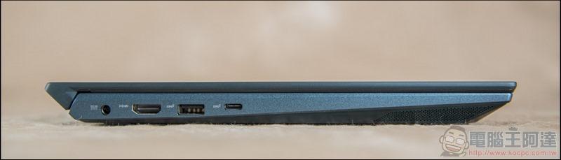 ASUS ZenBook Duo UX481 開箱 - 13