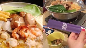 冷颼颼就該暖一波!日本人氣「暖胃系-相撲火鍋」鮮美肉質嫩到你想轉業!
