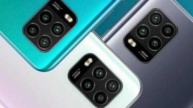 Ilustrasi kamera ponsel Xiaomi. (Xiaomi)