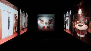 起點現場 / 不容錯過的攝影展體驗 Mária Švarbová 亞洲首展