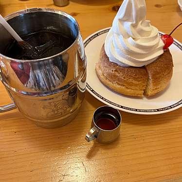 コメダ珈琲店 昭島店のundefinedに実際訪問訪問したユーザーunknownさんが新しく投稿した新着口コミの写真