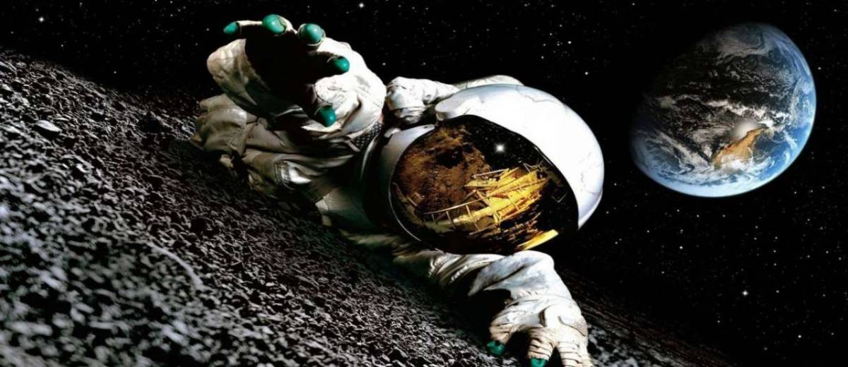 7 Objek Mengerikan yang Pernah Dijumpai Para Astronot Di Ruang Angkasa | Jalantikus.com | LINE TODAY