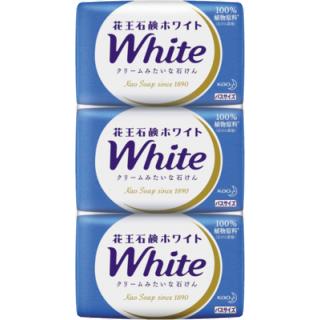 花王ホワイト バスサイズ 3個パック