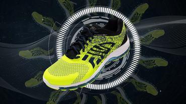 官方新聞 / 避震表現再進化 FILA COMPLEXITY 360° ENERGIZED 訓練慢跑鞋