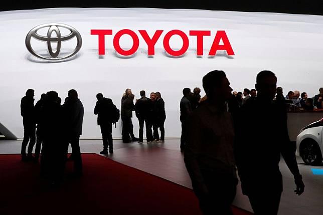 Pabrik Toyota di Eropa akan kembali beroperasi pertengahan April