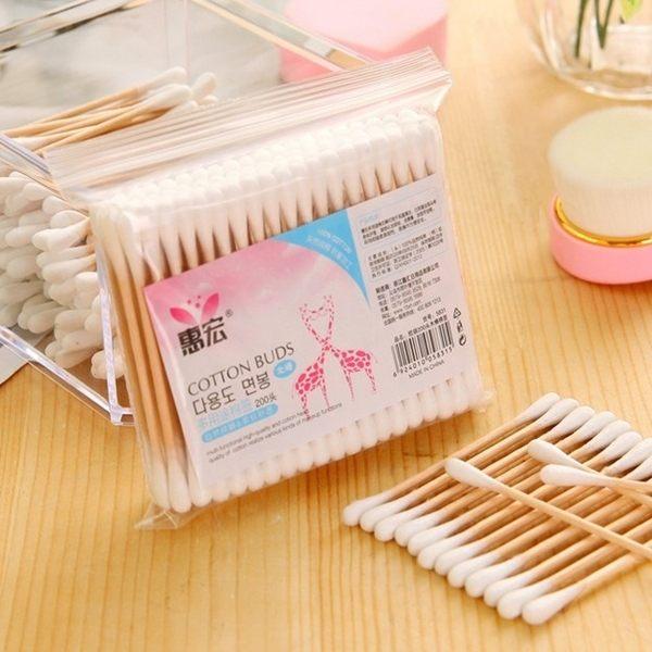 *新舊包裝隨機出貨*n棉球緊實不鬆散,袋口封條式設計,n掏耳、給傷口抹藥、卸妝都非常適用。