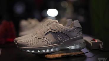 新聞分享 / Lenovo 發表全新智慧型跑鞋