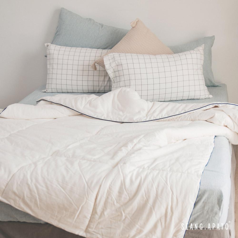 棉被- 新疆棉花手工被/三款尺寸任選 / 夏季被胎