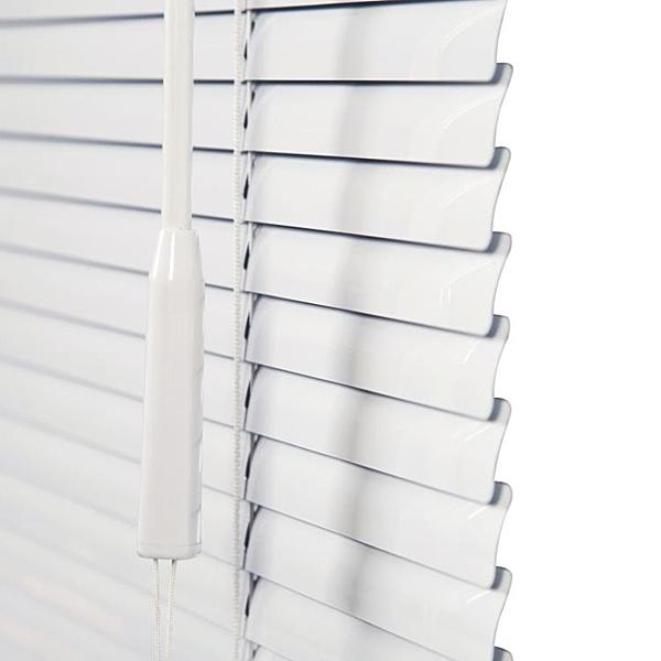 百葉窗簾捲簾家用鋁合金遮光升降客廳辦公室廚房衛生間臥室免打孔