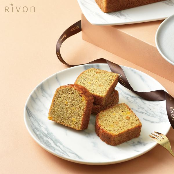 【禮坊】法式磅蛋糕9入禮盒-蜜漬橙香紅茶