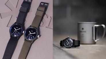 不能錯過的三方聯乘!TIMEX 攜手 Snow Peak 與 JOURNAL STANDARD 推出經典錶款