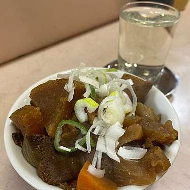 実際訪問したユーザーが直接撮影して投稿した西新宿中華料理岐阜屋の写真