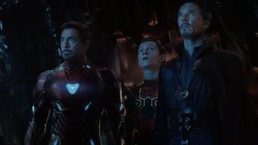 〔復仇者聯盟〕超級盃《復仇者聯盟3:無限之戰》預告推出,鋼鐵人新裝甲與美國隊長新武器亮相!