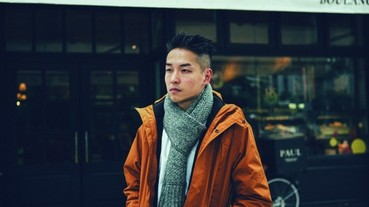 JUKSY穿搭教學:【三合一防水外套】戶外休閒穿搭示範 - 男生篇
