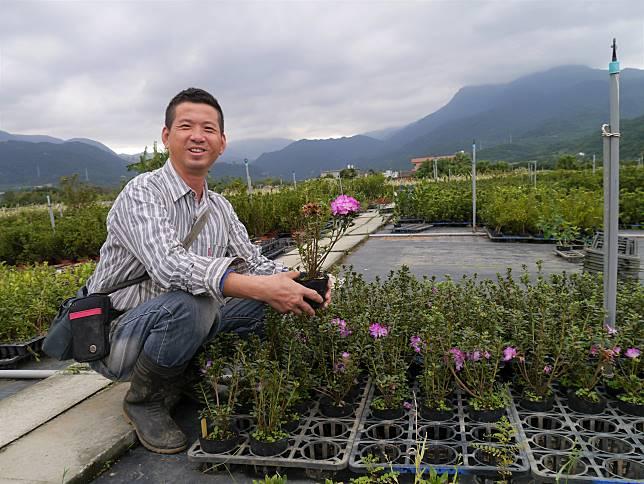 來去農家DO一日11/16起開放報名     體驗金山花香小旅行