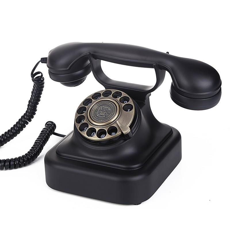 產品參數:歐式復古電話機產品名稱:電話機 顏色分類: 1928TN旋轉撥號 1925黑郁金香 1929英國皇室旋轉撥號款 1929英國皇室按鍵款 放置方式: 座式 附加功能: 鈴聲選擇 電話類別: 有