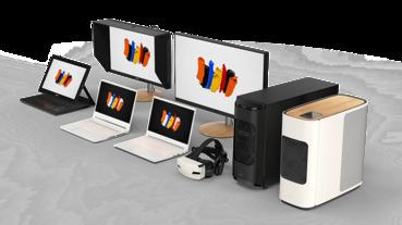 為創作者而生!Acer 全新打造 ConceptD 創系列,從桌機、NB到週邊配備一應俱全