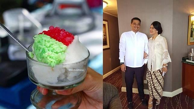 Ini 7 Minuman Menyehatkan yang Bakal Jadi Suguhan di Pernikahan Kahiyang Ayu Putri Jokowi