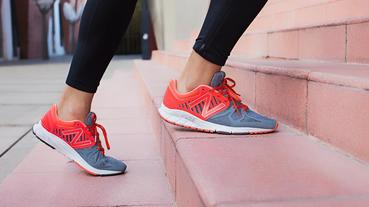 ALWAYS IN BETA / New Balance 發表最新全球品牌宣言及全新跑鞋 VAZEE