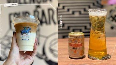 美國舊金山咖啡四大天王「四桶咖啡」進駐台灣!海外首店「信義誠品」盛大開幕