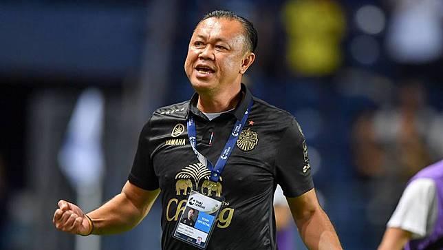 หวังเอฟเอคัพสมัย5! 'เนวิน' ปลุกใจบุรีรัมย์หักด่านกูปรีเพื่อดับเบิ้ลแชมป์ |  MThai.com - Sport | LINE TODAY