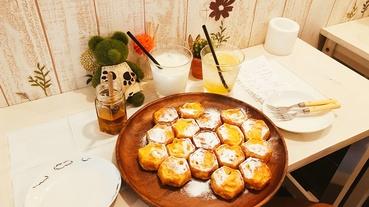 東京必去網美打卡咖啡廳–Milk鮮奶油專賣店、小熊維尼鬆餅店,還有….