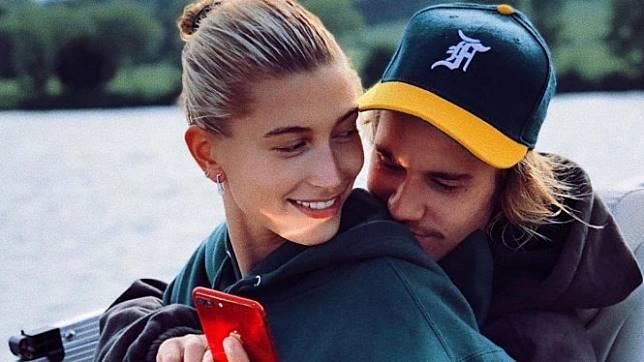 Justin Bieber Bakal Gelar Pesta Pernikahan
