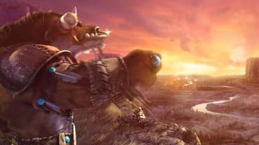 致青春的回憶!《魔獸世界:經典版》上線,玩家登入排隊要一小時,伺服器加開再加開