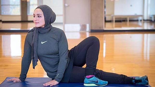 Ilustrasi yoga. Oregonstate.edu