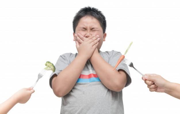 Nafsu Makan Anak Berubah? Ini Alasannya, Moms