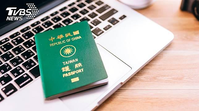 持有台灣護照可在德國、羅馬機場快速通關。示意圖/TVBS