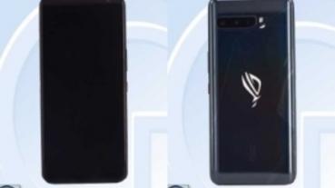 ROG Phone 3 洩漏預熱影片 證實搭載高通 S865+ 處理器