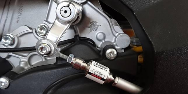 Quickshifter MV Agusta F3 (lifeatlean.com)