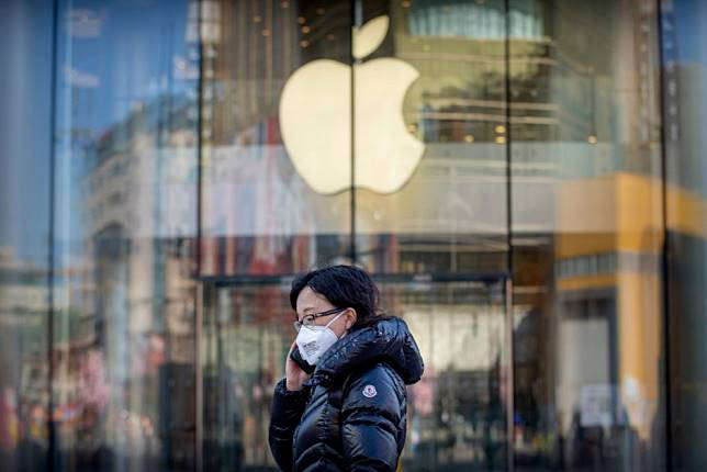 Most Apple Stores in China reopen as coronavirus outbreak slows