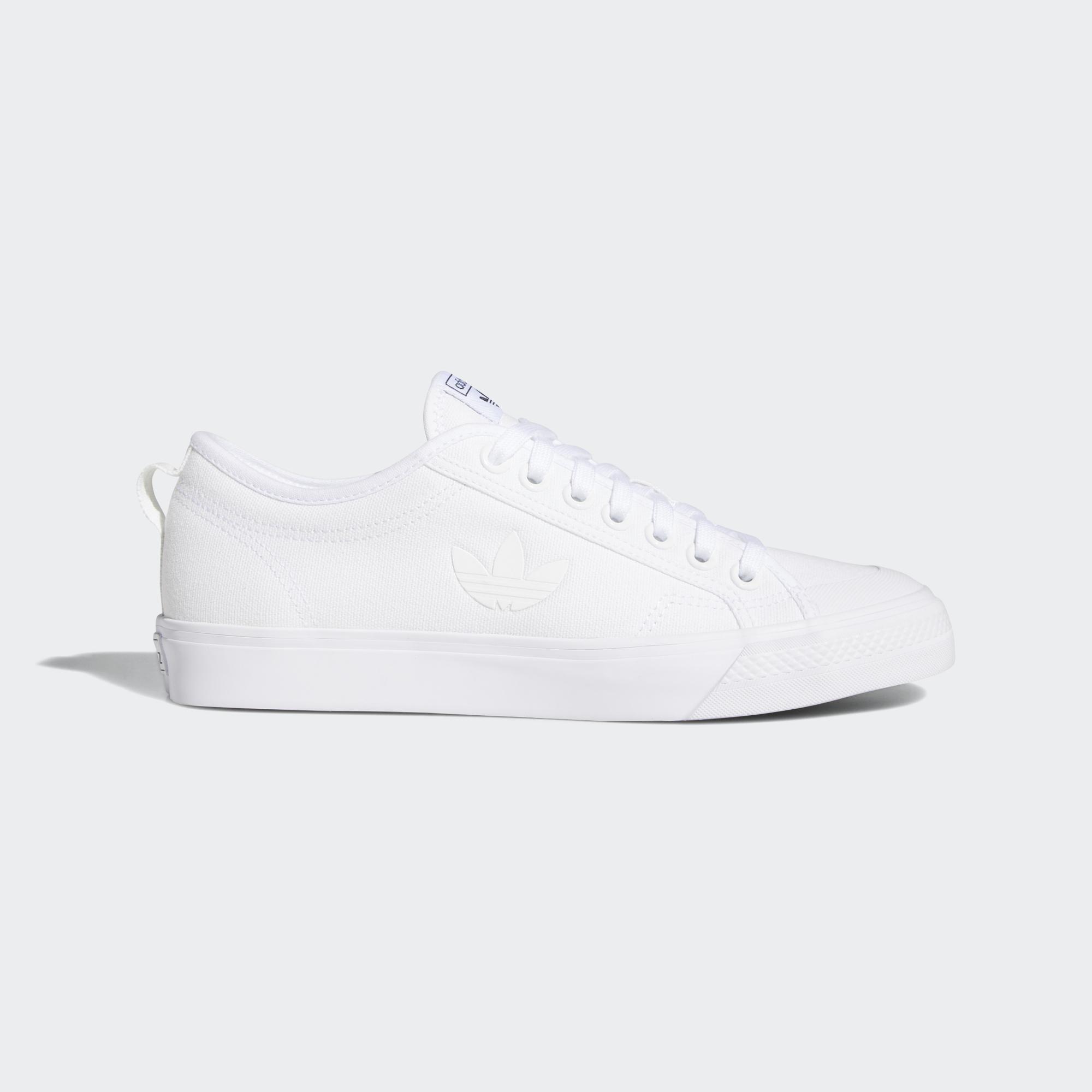 Nizza 經典鞋