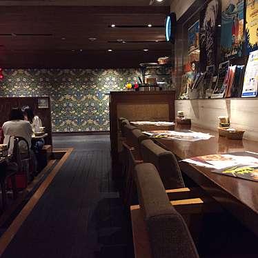 実際訪問したユーザーが直接撮影して投稿した新宿ハワイ料理モクオラ ディキシー ダイナー ルミネエスト新宿店の写真