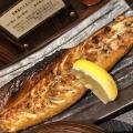さばの塩焼き定食 - 実際訪問したユーザーが直接撮影して投稿した西新宿居酒屋炭火焼専門食処 白銀屋の写真のメニュー情報