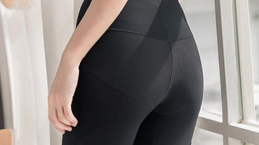 減肥與產後塑身好幫手!超好穿塑身褲推薦,讓身材恢復誘人曲線