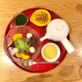 よりどりおやつ - 実際訪問したユーザーが直接撮影して投稿した新宿定食屋Ochobohan ルミネエスト新宿店の写真のメニュー情報