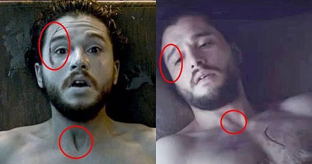 9 Potret kejanggalan di Game of Thrones yang tak kamu sadari
