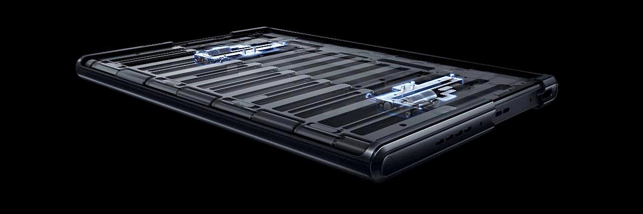 OPPO 發表 OPPO X 2021卷軸螢幕概念機、OPPO AR Glass 2021概念眼鏡