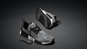 新聞速報 / adidas Originals NMD_R1