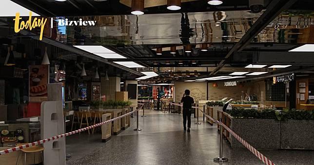 ห้างกลางกรุงเหงา ! หลังล็อกดาวน์ขั้นสูงสุดวันแรก 20 ก.ค.