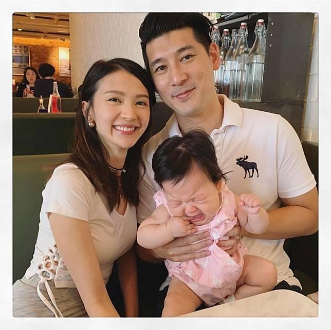 陳華鑫要專心照顧家庭。