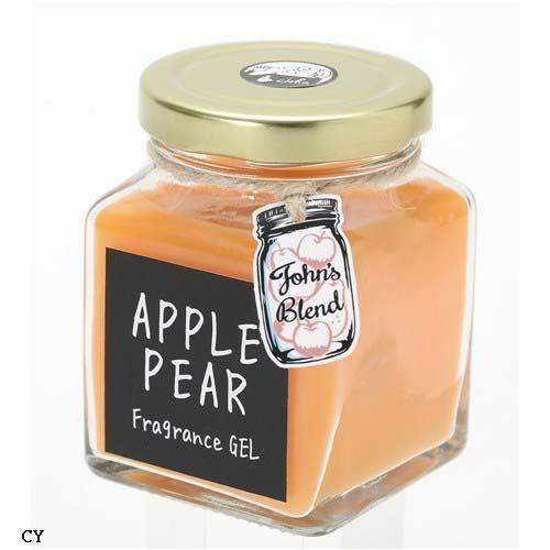 《John's Blend3件$489》點我選購◎味道: 融入蘋果和梨子的香甜,宛如置身果園的清新餘韻。戀愛的羞澀感爆發!◎適用於各種空間: 車內、臥房、衣櫃、客廳、浴廁。◎具zakka風的極簡玻璃瓶