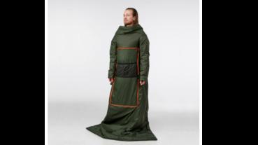 IKEA開始銷售懶人保暖毯
