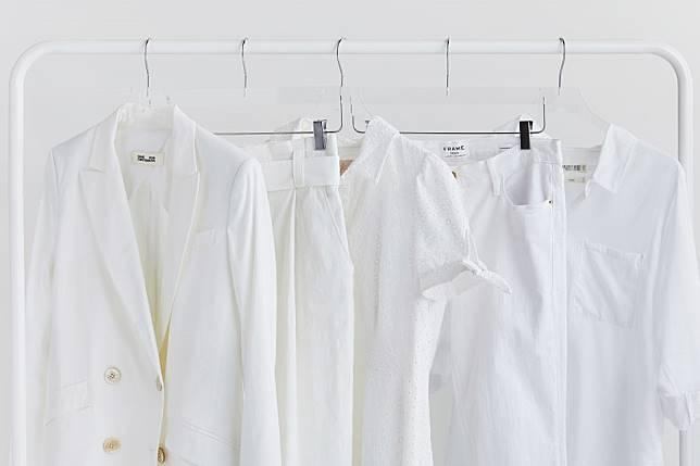 Cepat Kusam begini Cara Mencuci Baju Putih