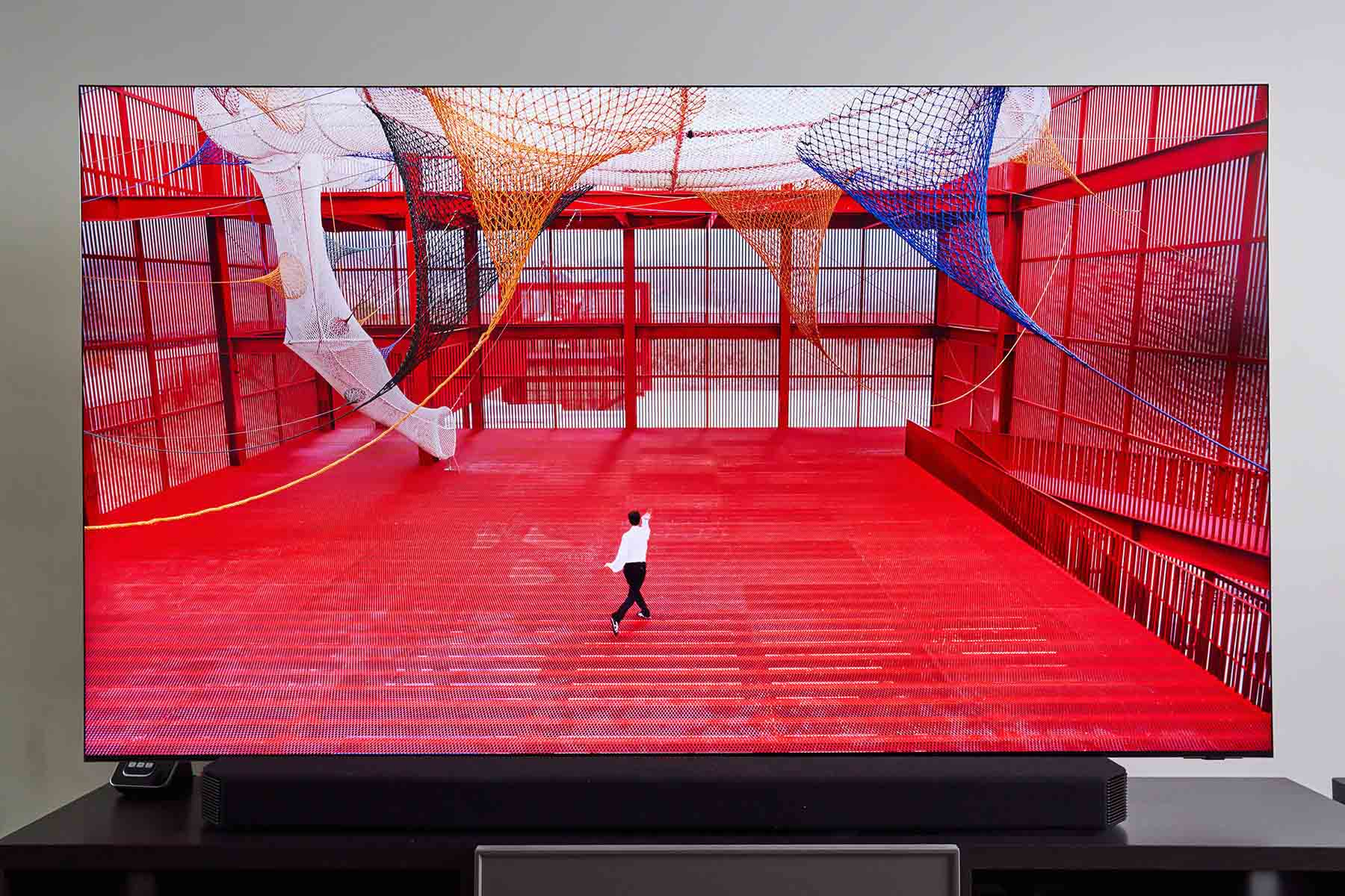 Samsung Neo QLED 8K 量子電視深度解析:嶄新技術讓電視不再是你想像中的電視!