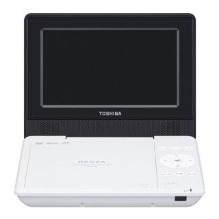 ポータブルDVDプレーヤー(SD-P710SW)
